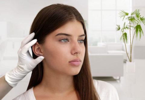 Ohrenkorrektur istanbul