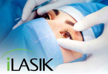 Augen Lasern ilasik Türkei