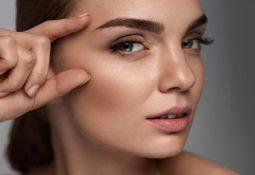 Augenbrauen Transplantation