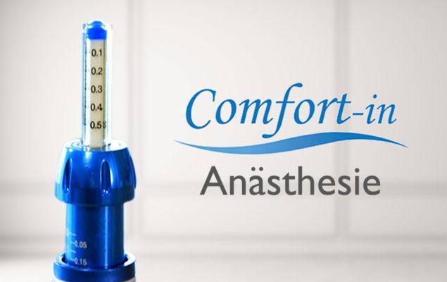 Comfort Anästhesie Haartransplantation