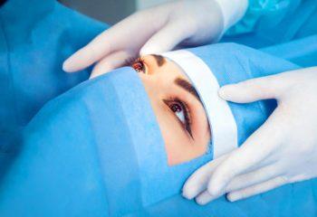 Augen Lasern Femtolasik