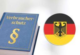 Impressum Deutschland