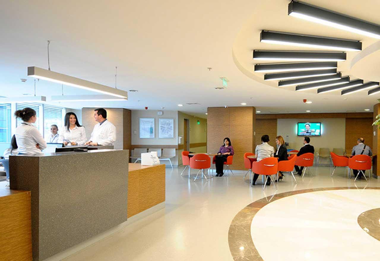 Plastische Chirurgie Klinik istanbul