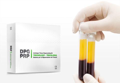DPG PRP Therapie