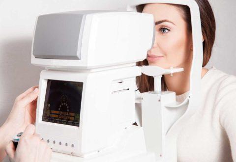 Augen Lasern Voraussetzungen