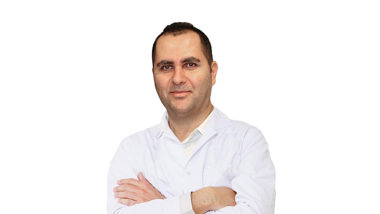 Doc. Dr. E. Ali