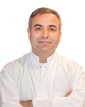 Dr Suleyman