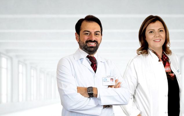 Zahnchirurgie Ärzteteam
