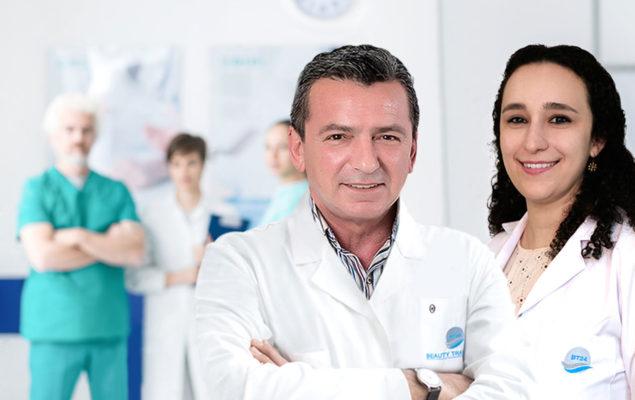 Haartransplantation erfahrung klinik