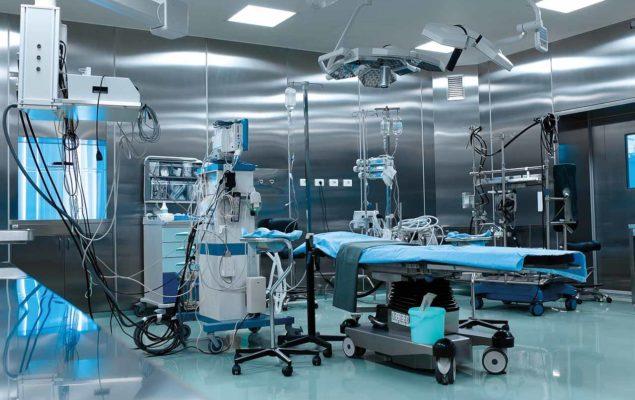 Plastische Chirurgie Technologie