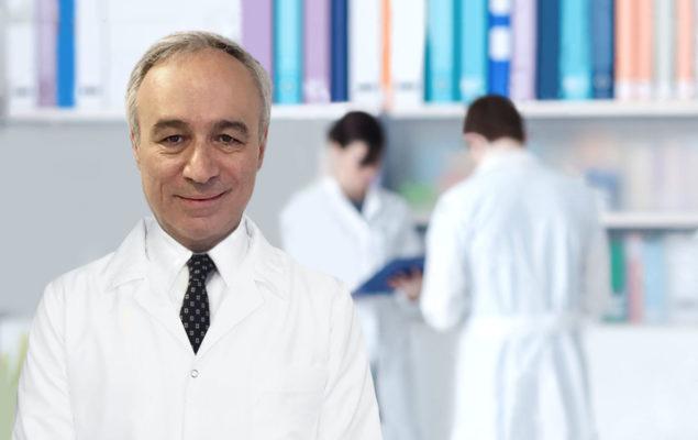 Prof. Dr. A. Nihat