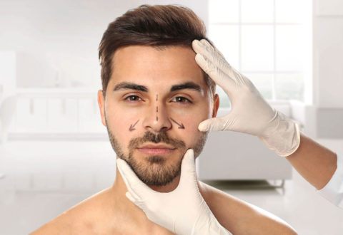 Nasen op für Männer Türkei