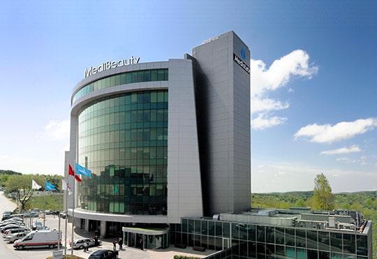 plastische chirurgie klinik in der turkei, istanbul